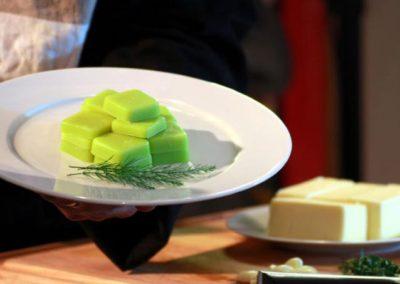 Receta Magical Butter