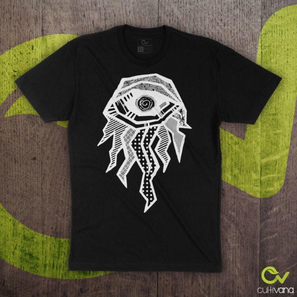 The Eye Black T-Shirt
