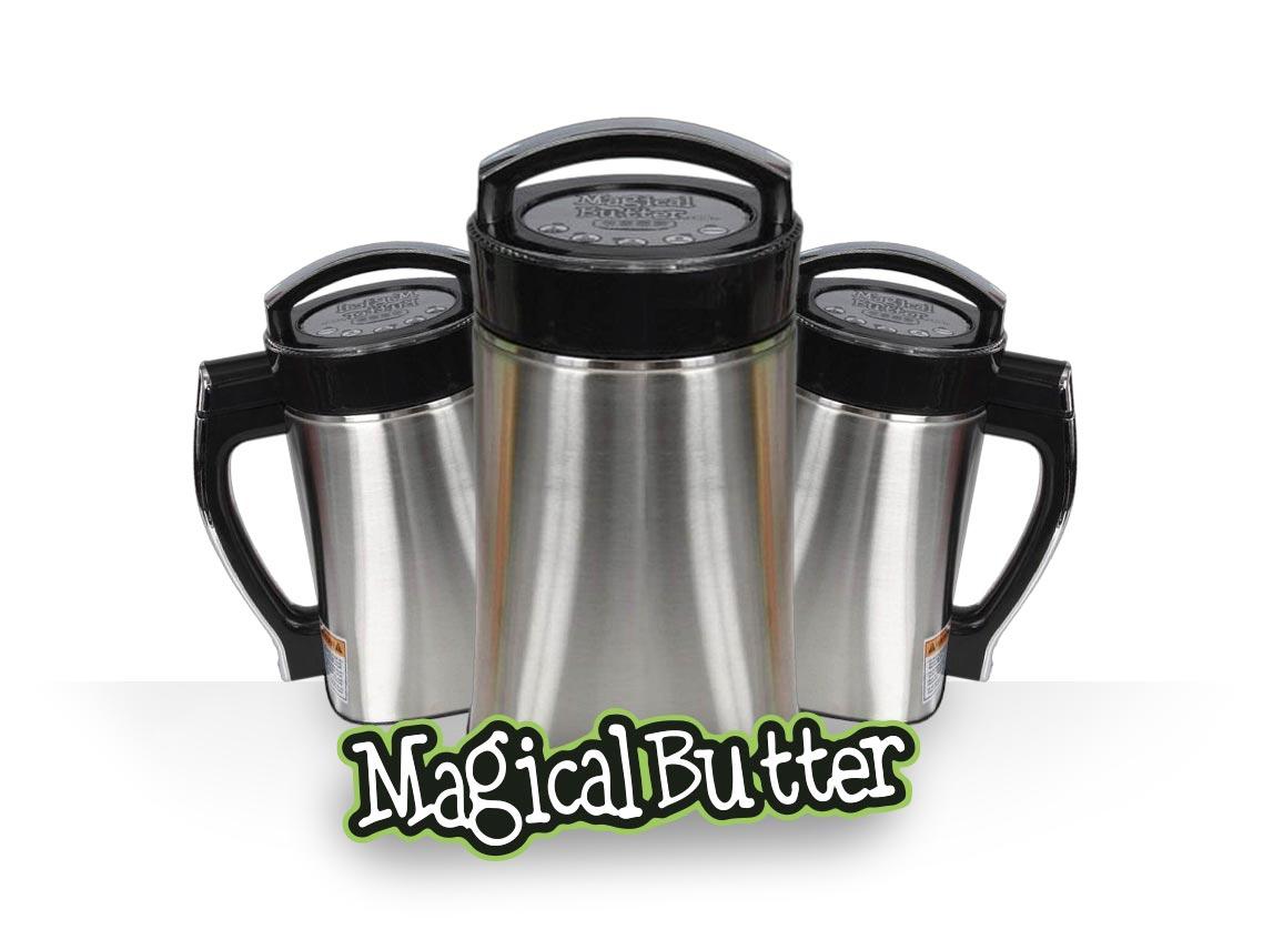 Magical Butter MB2