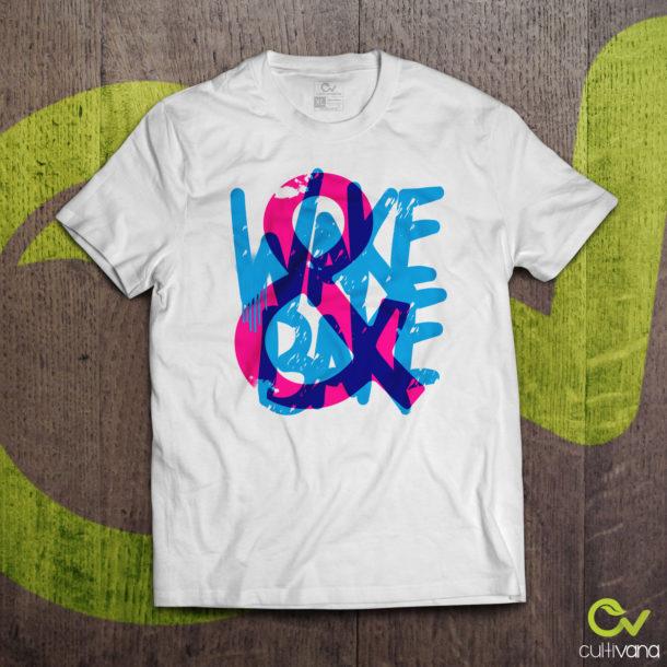 Wake & Bake T-Shirt