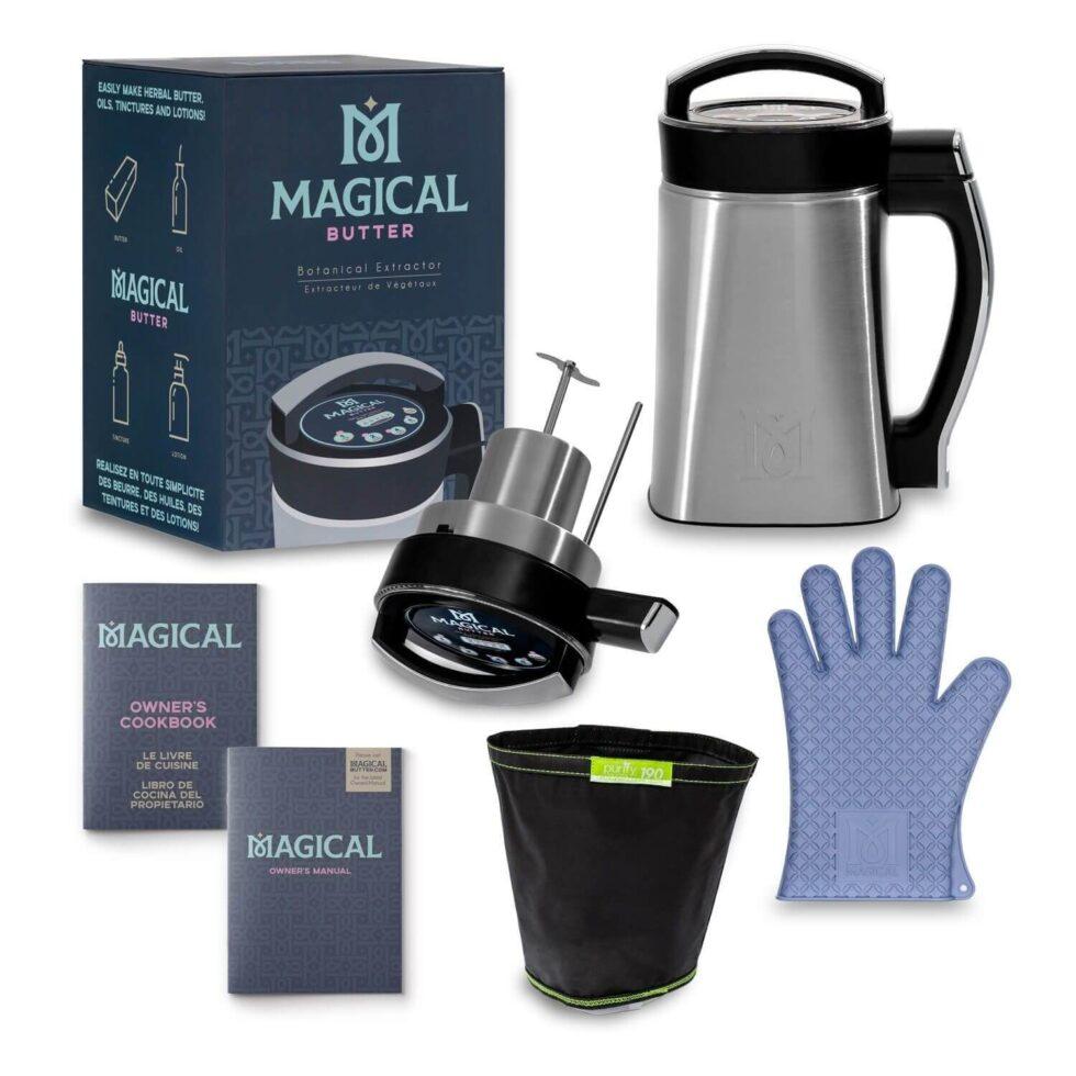 Magical Machine