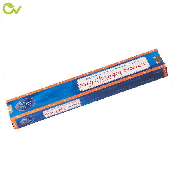 Nag Champa Gold Incense